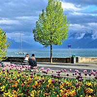 Ouchy, Switzerland