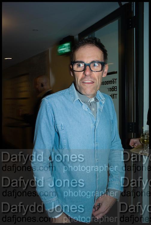 DEXTER DALWOOD, Frieze party, ACE hotel Shoreditch. London. 18 October 2014