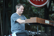 Rocket 88 performs during 4th of July festivities in the Grove in Oxford, Miss. on Thursday, July 4, 2013.