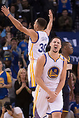 20161205 - Indiana Pacers @ Golden State Warriors