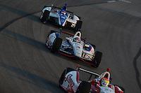 Helio Castroneves, Firestone 550, Texas Motor Speedway, Ft. Worth, TX 06/06/12