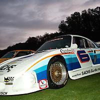 PC 386 1980 Porsche 935 K3: Alegra Motorsports