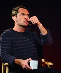 FEB 27 2013 Jude Law