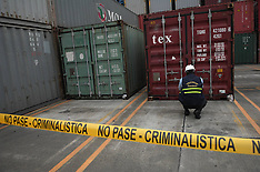 JULY 17 2013 North Korea's Container Inspection