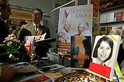 21.04.2006 Warsaw Poland, XII fairs of catholic publishers. photo. Piotr Gesicki