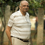 Founder of Grover Vineyards in 1988, Kanwal Grover is an unconventional man. He decided at the age of 60, when normally people think of getting retired, to transform his passion for wine into a lifetime dedication. Grover Vineyards is one of the most respected and reviewed wineries emerging in India.