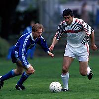 Turku XI - Soviet Union 11.6.1991