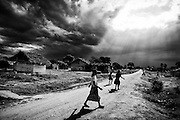 Humanitarian Photography.<br /> <br /> IDP camp Komari, East Coast of Sri Lanka