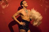 ABRAZO- Daniel, queer tango danser