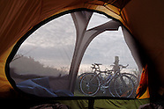 Tent and cabin life
