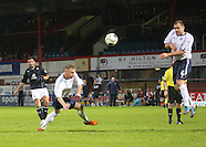 20-08-2013 Dundee v Forfar Athletic Ramsdens Cup
