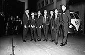 1964-10/06 Royal Showband at the Crystal Ballroom