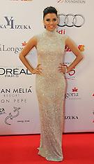 AUG 04 2013 Global Gift Gala in Spain
