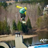 Ride Shakedown Mont St-Sauveur