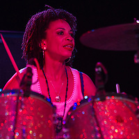 Cindy Blackman Santana (Spectrum Road)