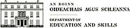 Department of Education & Skills 10.03.2017