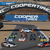 Cooper Prototype Lites Bridge Grid