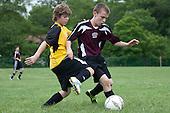 Glassboro Soccer vs. Deptford - 2011 May 22