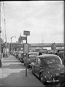 18/02/1961 CIE Bus Strike