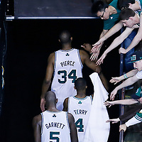 05-03 Knicks at Celtics