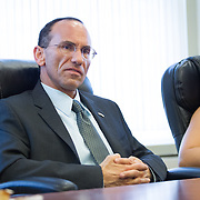 Consul General of Israel to New England Meets with Assulted Activists - 7/15/14