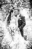 Rebekah & Trevor   WRPA rec centre wedding
