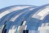 Sage Gateshead Roof