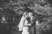 Jennica & Fraser's Wedding Day Love Story