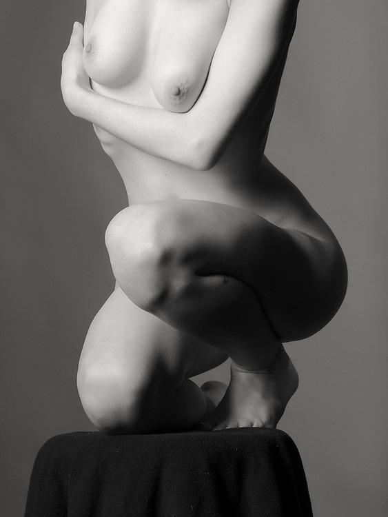 Model: Camille Boire