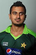 Analyst Muhammad Talha Ejaz..Pakistan Cricket headshots. Tour to New Zealand 2010/ - I0000iuB11P_Eqm8