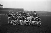 17.03.1965 - Railway Cup Hurling final  Munster v Leinster at Croke Park [C477]