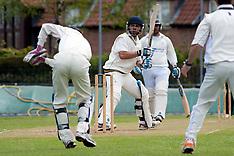 2012 Local Cricket