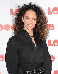 Camilla Marie Beeput attends Loco: Superbob UK Film Premiere as part of The Loco London Comedy Film Festival at BFI Southbank, Belvedere Road, London on Saturday24 January 2015