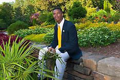 Stephon N. Williams (Class of 2015 Greensboro, NC)