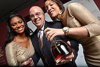 Bacardi introduced their high end cognac D'usse at an event held at The Newark Museum in Newark, New Jersey. / Photo by Russ DeSantis Photography and Video, LLC