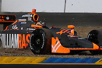 Ed Carpenter, Indy Grand Prix of Sonoma, Infineon Raceway, Sonoma, CA USA