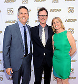 4/18/2012 -  ASCAP Pop Music Awards - Arrivals