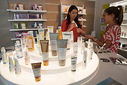 Murad's skin care products