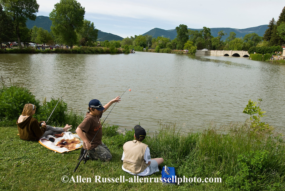 livingston montana montana recreation fishing children kids babies