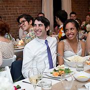 Wedding- Simon & Laura