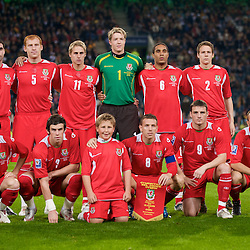 081015 Germany v Wales