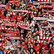 Liverpool v Blackburn Rovers
