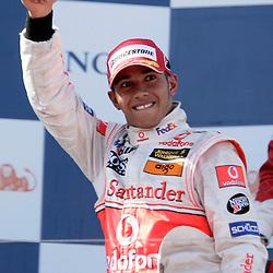 070315 Melbourne Grand Prix