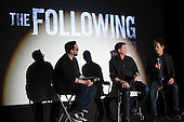 1/11/2014 - Fox - The Following Marathon