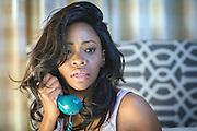 SAVANNAH, GA - DECEMBER 17, 2015: Cast and crew film The Miki Howard Story, Thursday, Dec. 17, 2015 in Savannah, Ga. (TVOne Photo/Stephen B. Morton)
