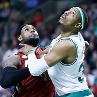 03-18 Heat at Celtics