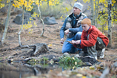 Nevada Fly Fishing Photos - Stock images