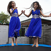 Fighting Son Preference - Changing the rules for British Indian girls