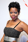 Malinda Williams at the The Edmont Society Affair:  A Benefit for Reader and Writers with a performance by Common and Maya Angelou held at The Friars Club on October 27,, 2008