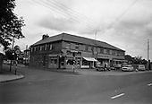 1967 - Views near St. Theresa's Malahide Road, Dublin